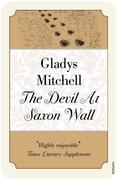 eBook: The Devil at Saxon Wall
