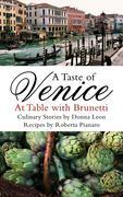 eBook: A Taste of Venice