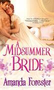 eBook: A Midsummer Bride