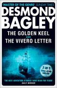 eBook: Golden Keel / The Vivero Letter