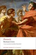 eBook: Roman Lives: A Selection of Eight Lives