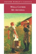 eBook: My Antonia