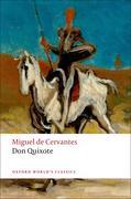 eBook: Don Quixote de la Mancha