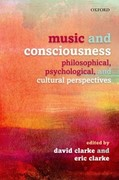 eBook: Music and Consciousness:Philosophical, Psychological, and Cultural Perspectives