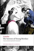 eBook: Sorrows of Young Werther