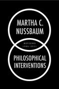 eBook: Philosophical Interventions:Reviews 1986-2011