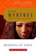 eBook: Rhadopis of Nubia