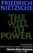 eBook: The Will to Power