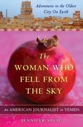 eBook: The Woman Who Fell from the Sky
