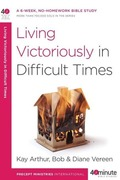 eBook: Living Victoriously in Difficult Times
