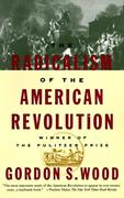 eBook: The Radicalism of the American Revolution