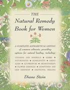 eBook: The Natural Remedy Book for Women
