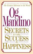 eBook: Secrets for Success and Happiness