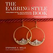 eBook: The Earring Style Book