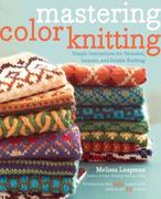 eBook: Mastering Color Knitting