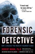 eBook: Forensic Detective