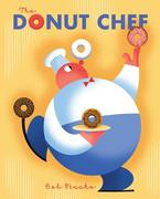 eBook: The Donut Chef