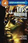 eBook: Tut´s Mummy