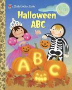 eBook: Halloween ABC