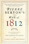 eBook: Pierre Berton's War of 1812