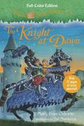 eBook:  Magic Tree House 2: The Knight at Dawn (Full-Color Edition)