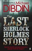 eBook: The Last Sherlock Holmes Story