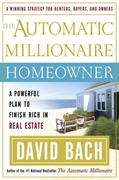 eBook: The Automatic Millionaire Homeowner