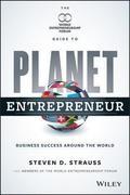eBook: Planet Entrepreneur
