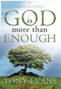 eBook: God Is More Than Enough