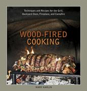 eBook: Wood-Fired Cooking