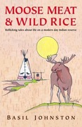 eBook: Moose Meat & Wild Rice