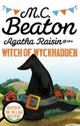 eBook: Agatha Raisin and the Witch of Wykhadden