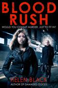 eBook: Blood Rush