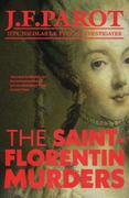 eBook: The Saint-Florentin murders