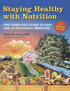 eBook: Staying Healthy with Nutrition, rev