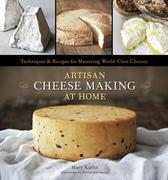 eBook: Artisan Cheese Making at Home