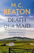 eBook: Death of a Maid
