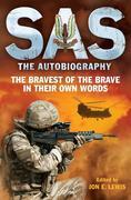 eBook:  SAS: The Autobiography