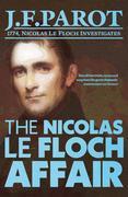 eBook: The Nicolas Le Floch affair
