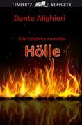 eBook:  Die Göttliche Komödie - Erster Teil: Hölle