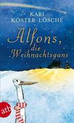 eBook: Alfons, die Weihnachtsgans