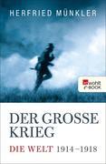 eBook: Der Große Krieg