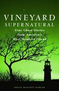 eBook: Vineyard Supernatural