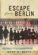 eBook: Escape from Berlin