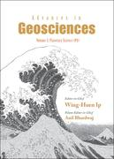 9789812707192 - Advances In Geosciences (A 5-volume Set) - Volume 3: Planetary Science (Ps) - Book