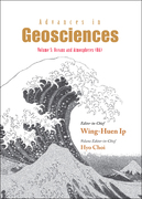 9789812707215 - Advances In Geosciences (A 5-volume Set) - Volume 5: Oceans And Atmospheres (Oa) - 书