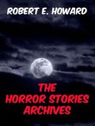 eBook: The Horror Stories Archives