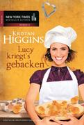 eBook: Lucy kriegt's gebacken