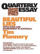 eBook: Quarterly Essay 9 Beautiful Lies