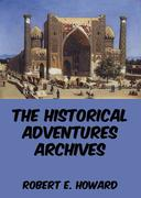 eBook: The Historical Adventures Archives
